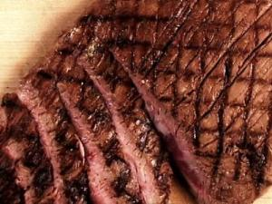 Marinated Steak_1332732703