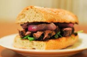 Tasty Beef Burgers_1332736100