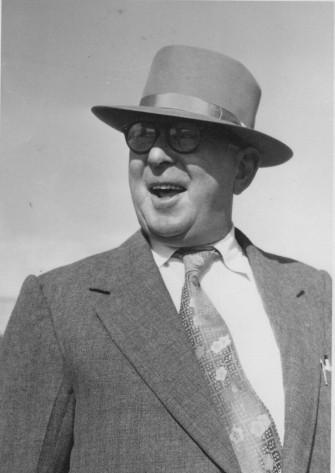 Gordon Hutton